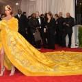 Rihanna en Guo Pei
