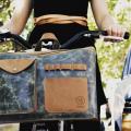 Hohok, bolsos de cuero para bicicletas y caminantes – Accesorios