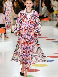 Chanel presenta su colección crucero 2015-2016 en Seúl