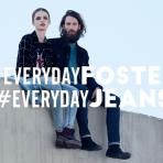 #EverydayFOSTER: ¡Gana un año de jeans Foster!
