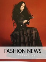 Fashion News: Cher es el nuevo rostro de Marc Jacobs, exposición Dior the New Look Revolution y nueva becas de indumentaria Generación Vitnik