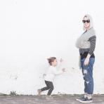 Mamás rockeras y originales para inspirarse en este Día de la Madre