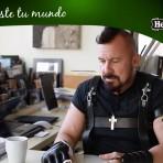 #HeinekenLife: El documental sobre Peter Marino que se estrenará este año