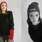 La colección Espínola Knitwear Fall/Winter 2015