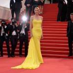 Los trajes del Festival de Cannes 2015, Parte I