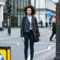 Street Style desde un Londres primaveral