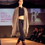 Llega la segunda versión de Pasarela ProModa Valparaíso