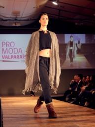 Llega la segunda versión de Pasarela ProModa Valparaíso 2015