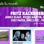 #HeinekenLife: Berlin Festival, música en vivo para todos los gustos