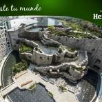 El increíble museo de Historia Natural en Shanghai #HeinekenLife