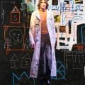 Raf Simons y Basquiat