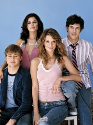 Flashback: El estilo de la serie The O.C.