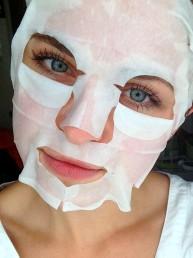 Mascarillas de papel: la tendencia cosmética favorita de Corea que se propaga por el mundo