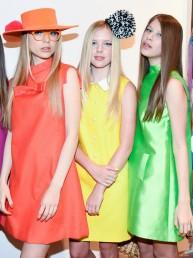 Wolk Morais, la nueva marca juvenil que muestra su primera colección