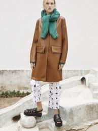 La primera colección de John Galliano para la línea prêt-à-porter de Maison Margiela