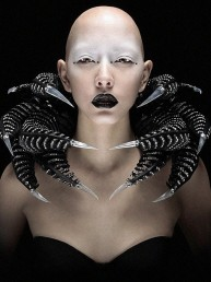 Las joyas de Dennis Song, tradición asiática en diseño moderno