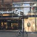 Fashionclash Maastricht_showpieces bijenkorf