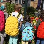 VLC Kids: Mochilas Madpax, un accesorio para niños estilosos