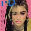 Madonna i-D