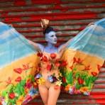 #VLCNewYork: Los mejores looks del Mermaid Parade en Coney Island
