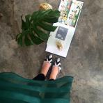 Minhk, zapatos mexicanos de autor de noble terminación