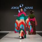 Perú Moda 2015: Diseño andino de vanguardia