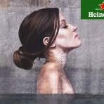 #HeinekenLife: Hula y sus obras que interactúan con paisajes acuáticos