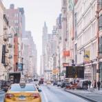 #VLCNewYork: Los imperdibles de SoHo, el barrio favorito de los fashionistas en Manhattan