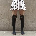 Citilegs, el proyecto que reune las piernas más estilosas de Nueva York