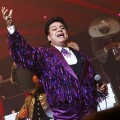 Juan Gabriel In Concert - Los Angeles, CA
