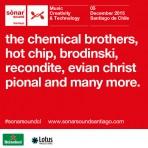 Concurso #HeinekenLife: Participa por entradas a SónarSound Santiago