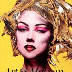 Art & Makeup: El libro de Lan Nguyen-Grealis que une moda, maquillaje y arte