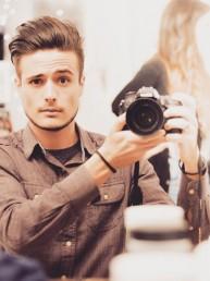 BluMaan, el canal de YouTube dedicado especialmente al estilo, cuidados y consejos para el cabello masculino