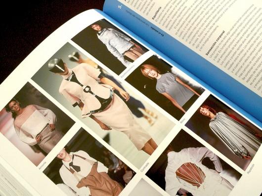 Rese A Contrapunto Dise O De Moda Por Sue Jenkyn Jones
