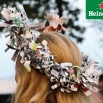 Los estilos que vimos en Roskilde Festival de la mano de @heinekencl