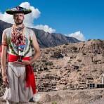 L A T i n A M E R I C A p r o y e c t: Indumentaria y tradición argentina masculina