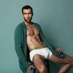 La impactante transformación de Matthew Lewis, el actor que interpretaba a Neville Longbottom en Harry Potter