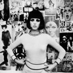 Cine de Moda de los años 60′