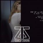 Pop up's de diseño de autor: Ignacia Zordan en Local 9f