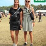Segunda parte de los mejores looks de Roskilde Festival gracias a @heinekencl