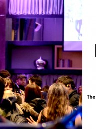 Fashion Report: The W Room por VisteLaCiudad, edición junio