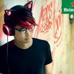 Axent Wear, los audífonos estilo kawaii que prometen unir estética y sonido #HeinekenLife
