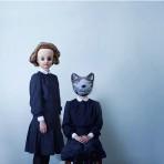 """""""Rebelión del Inconsciente"""", la obra de Silvana Maldonado que mezcla sueños, arte y moda"""