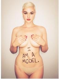 Straight/Curve: El documental que muestra la realidad detrás del modelaje Plus Size