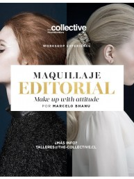 Talleres de moda y desarollo de marcas en The Collective