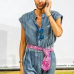 Desde España: Detalles y estilos de 080 Barcelona Fashion