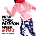 #VLCNewYork: NYFW Men's, por primera vez Nueva York tendrá semana de la moda masculina