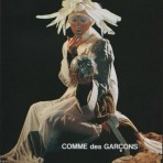 Flashback: Cindy Sherman para Comme des Garçons, 1994