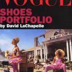 El desastre según David LaChapelle, 2005
