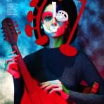 Editorial: Las mujeres de Picasso, 2015